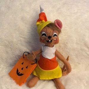 Halloween Annalee